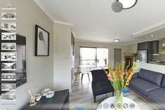 Click to view floorplan Furniture, Luxury, Luxurious Bedrooms, Floor Plans, Apartment, Home Decor, Views, Luxury Lifestyle, Bedroom