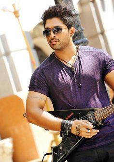 Allu Arjun in Iddarammayilatho Movie
