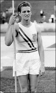 Babe Didrikson Zaharias - won three medals in track at the 1932 Olympics, one of the founders of the LPGA, winner of three US Opens, basketball player, baseball player...all-around athlete