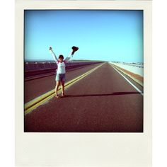 Polaroid ❤ liked on Polyvore featuring polaroids, backgrounds, photos, fillers and girls