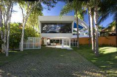 Residência do Arquiteto - Galeria de Imagens   Galeria da Arquitetura