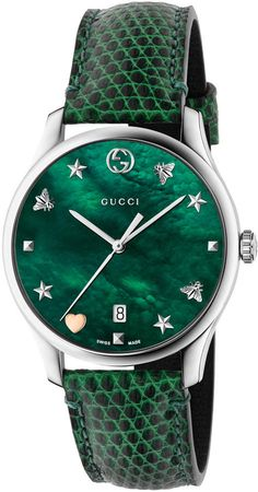 d0878878c4a 8 Best Ladies  Gucci Watches images