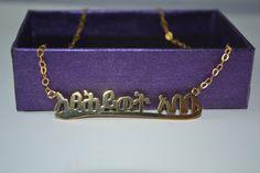 ✨Custom First and Last Name Fidel/Amharic/Ge'ez/Tigrigna nameplate necklace✨ #ethiopia #habesha #esko #eskojewelry #jewelry #ethiopian #eritrean #amharic #dope #addis #arada #addisababa #ge'eze #necklace #asmera #africa #eastafrica #konjo #habeshastyle #habeshawear