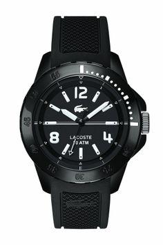 #lacoste Fidji #watch