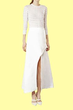 Though Isa Arfen designer Serafina Sama makes clothes for 'real life and real women,' she...