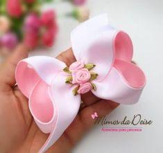 Pinwheel bow or clip Ribbon Hair Bows, Diy Hair Bows, Ribbon Work, Bow Hair Clips, Baby Girl Bows, Girls Bows, Pinwheel Bow, Felt Bows, Hair Decorations