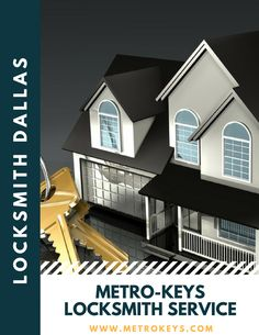 Metro Keys is 24 hour locksmith Carrollton TX providing Carrollton safe and lock services at reasonable price and we will dispatch a specialist within 15 min.