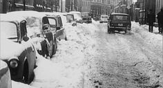 DDR Winterkatastroph