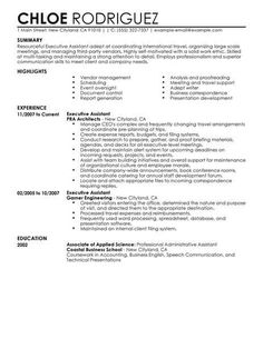 Resume Examples For Internships For Students Resume Examples Student  Pinterest  Student Resume Template .