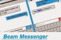 Amazing SMS APP