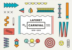 ♞ Laforet 35th CARNIVAL « tymote.jp ♞