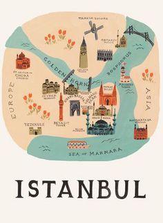 İstanbul (Erdinç Bakla archive)