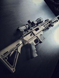 lookatmyguns:  Remington sps varmint (3264 x 2448)Source: https://imgur.com/XbUBF34  I bet thats a spendy upgrade