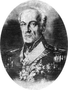 Laguna, Visconde de; Carlos Frederico Lecor