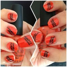 OPI Brights Power + Mash plate #08