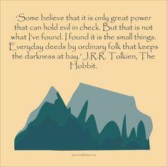 Classic Children's Book Quotes