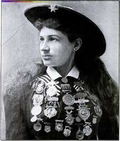 """""""I figure if a girl wants to be a legend, she might as well go ahead and be one."""" - Calamity Jane, Martha Jane Cannary"""