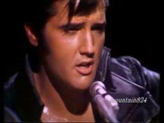 Blue Christmas - Elvis Presley - Comeback Special'68