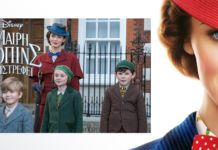 H Μαίρη Πόπινς επιστρέφει (Mary Poppins Returns) Mary Poppins, Cinema, Baseball Cards, Sports, Secondary School, Hs Sports, Movies, Cinematography, Cinema Movie Theater