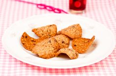 Suklaa-kauralastut. Guacamole, Mexican, Cookies, Ethnic Recipes, Desserts, Food, Kitchen, Food Food, Crack Crackers