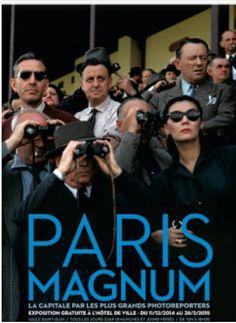 Les plus grands reporter photo de Paris  22 janvier 2015 Hôtel de Ville Paris