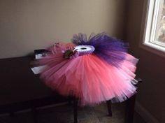 Girls Burlesque Easter Tutu!!! $17