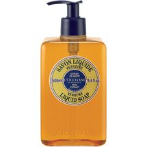 Shea Butter Liquid Soap - Verbena. Really do your hands a favor and use this!