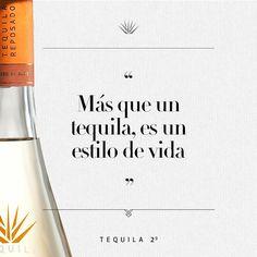 """""""Más que un tequila, es un estilo de vida"""" - #Tequila29"""