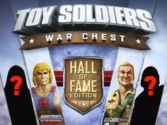 Presentan nuevos ejércitos para Toy Soldiers: War Chest - http://webadictos.com/2015/06/11/nuevos-ejercitos-toy-soldiers-war-chest/?utm_source=PN&utm_medium=Pinterest&utm_campaign=PN%2Bposts