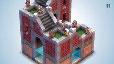 Mekorama Level 21 Venice Volts Gameplay