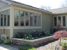 James Hardie Siding and trim in West Bloomfield MI