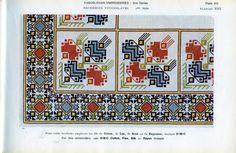 Gallery.ru / Фото #27 - Yugoslavian Embroidery - Dora2012