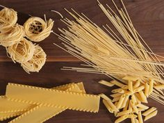You can get dried pasta anywhere, but fresh pasta made by your own hands is something special! Learn how to make restaurant-quality fresh pasta dishes with our help. Sponsored by Frigidaire Professional.