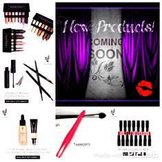 New products!  September 1st!!!!!! www.youniqueproducts.com/candacegunsel