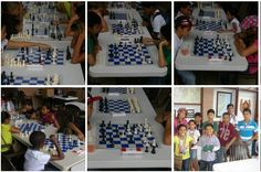 West Cayo Chess Tournament Pictures