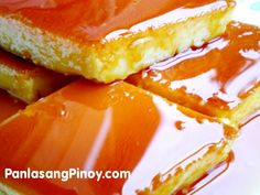 Leche Flan Recipe Filipino Style