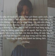 """Những thông điệp đẹp của """"Tiên nữ cử tạ"""" sẽ khiến bạn suy ngẫm Quotes Girls, Me Quotes, Sad Love, Love You, Manga Quotes, Challenge Me, Healthy Beauty, Meaningful Quotes, Believe In You"""