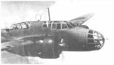 Kawasaki Ki-48 Lily China front