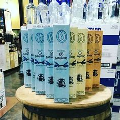 Look for Embajador Tequila at your local @totalwine & More  .  .    #tequila #tequilacocktail #tequilablanco #tequilatime #tequilatequila #tequilacocktails #TequilaDrink #tequilatasting #tequilalover #2tequilasporfavor #betequila #butwithtequila #catatequila #celebratewithtequila #doingtheworkofTequila    #Regram via @tequilaembajador