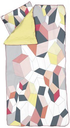 Textiles de cama juveniles Graphic de Flexa