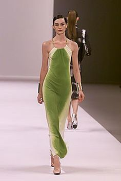 Céline Spring 2000 Ready-to-Wear Fashion Show Collection