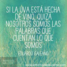 Con tristeza nos sumamos a la despedida de #EduardoGaleano ¡Hasta siempre!