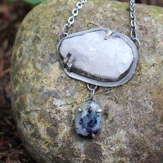 Opal Necklace, Pendant Necklace, Agate, Jewelry Necklaces, Quartz, Packaging, Fun, Instagram, Agates