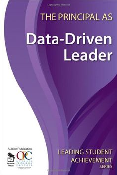 Bestseller Books Online The Principal as Data-Driven Leader (Leading Student Achievement Series) Ontario Principals' Council $21.45  - http://www.ebooknetworking.net/books_detail-1412963052.html