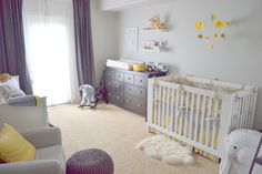 Baby rooms decor ideas for 2015 | Design in Vogue