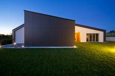 Modern Villa Surrounded by Hungarian Vineyards
