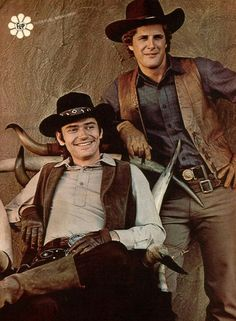 Loved this and Pete Duel
