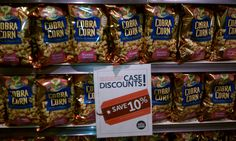 discount on cases at Whole Foods Chicago South Loop!