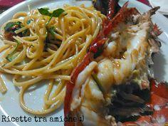 #Linguine all' #astice #primo #piatto #pesce