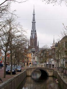 Leeuwarden - Voorstreek  Dieses Städtchen hat mir alles gegeben - Freunde fürs Leben und Liebe!